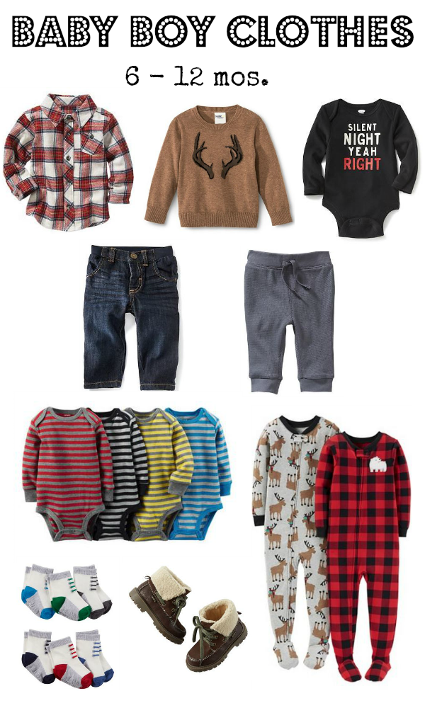 Baby Favorites Baby Boy Clothes Lovely Life Styling