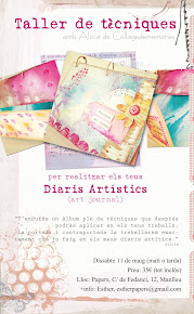 Prximo Taller de Art Journal