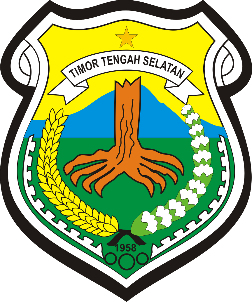 Logo Kabupaten Timor Tengah Selatan Ardi La Madi S Blog