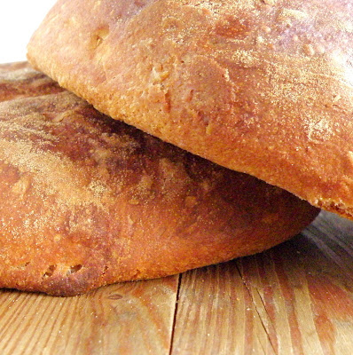 how to make essene bread