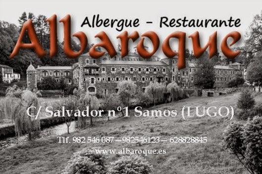 Albergue Albaroque