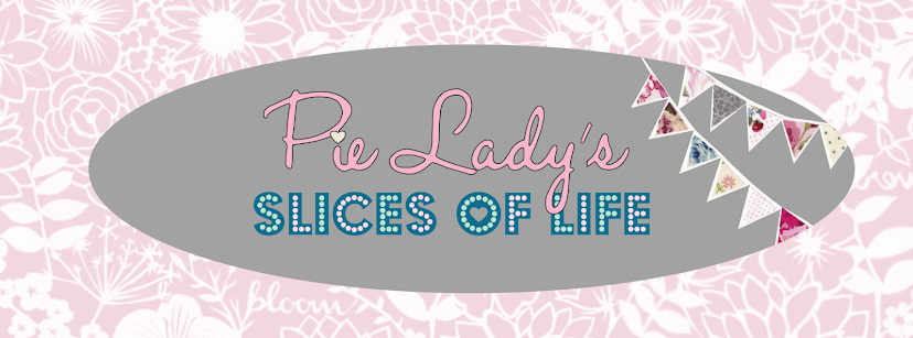 Pie Lady's Slices of Life