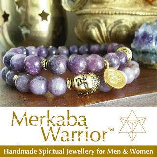 Merkaba Warrior Shop