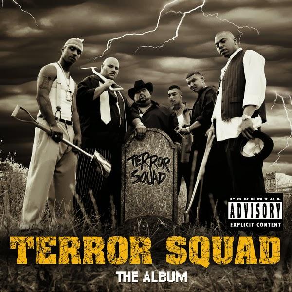 Terror Squad - Terror Squad  Cover
