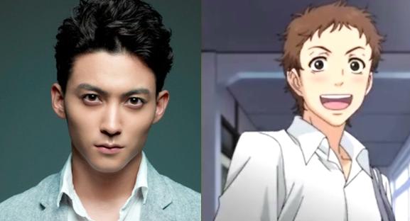 Tasuku Nagase sebagai Kenji Nakanishi