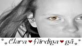 Besök gärna min dotters fina blogg!