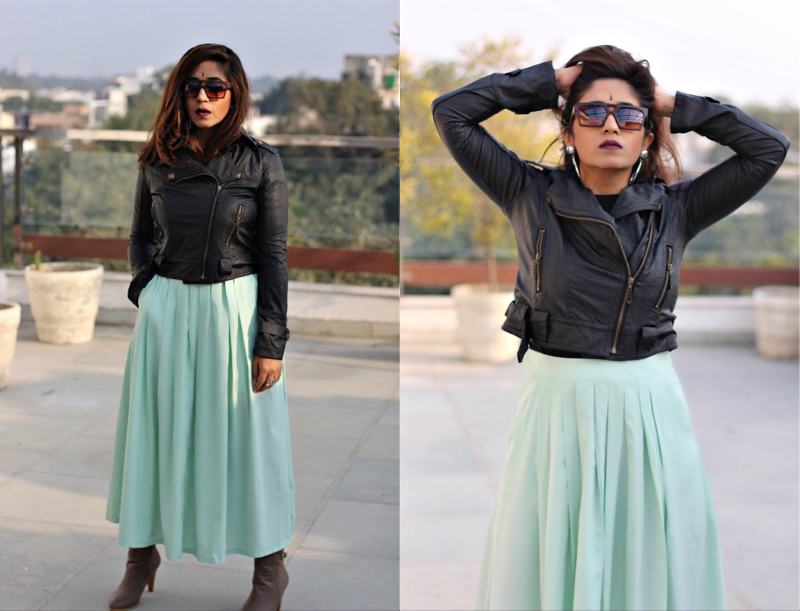 Most Influential Street Style Bloggers - Fashionista