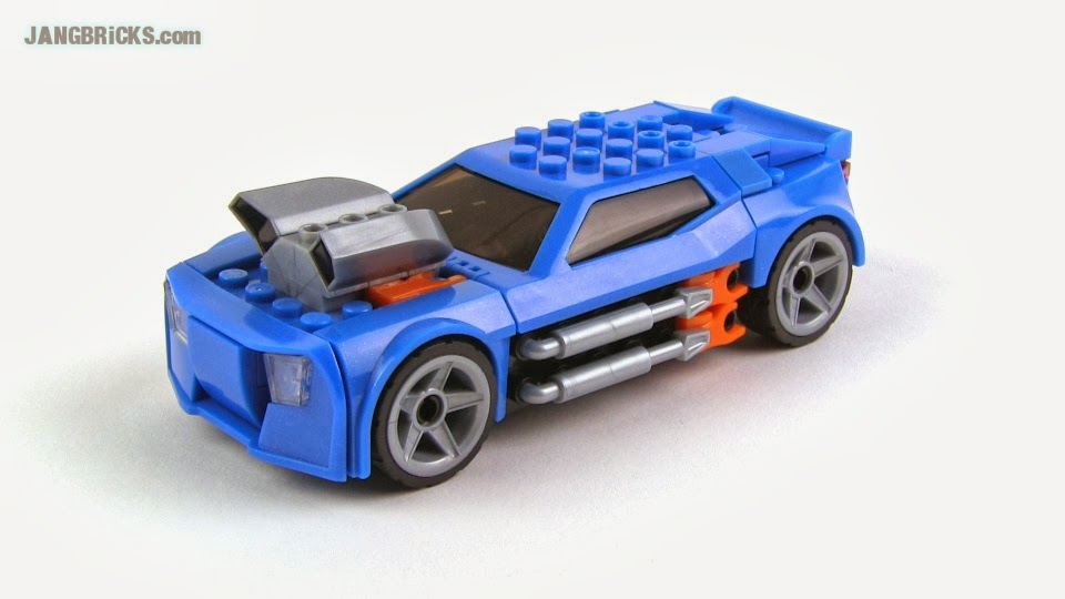The images for -- Hot Wheels Garage Series
