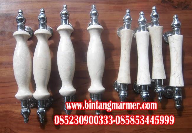 Contoh Handle Pintu Marmer
