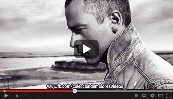 Vídeo Musical, Eros Ramazzotti, Otra Como Tu, Rock en español,
