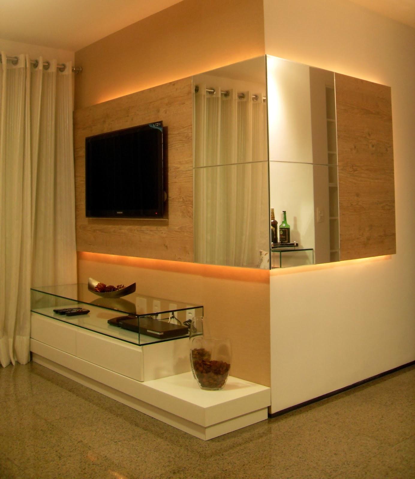 #C47407 Amanda do Espírito Santo Designer de Interiores : Sala de TV 1384x1600 px Sala De Cozinha De Design De Interiores_423 Imagens