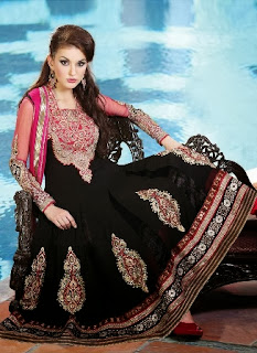 Bollywood Anarkali Suits 2013-14