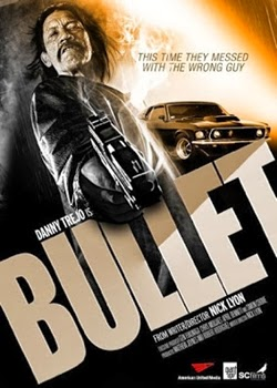 Download Bullet Legendado RMVB + AVI + Torrent BRRip