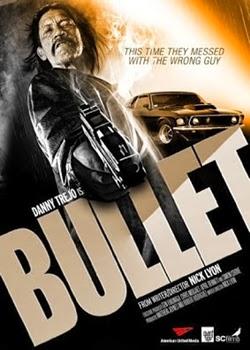 Bullet Torrent