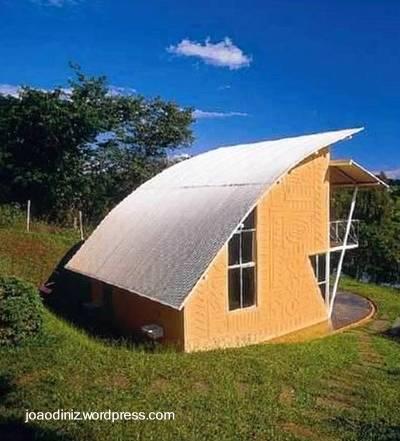 El blog de tuico arquitectura de casas for Casa minimalista economica