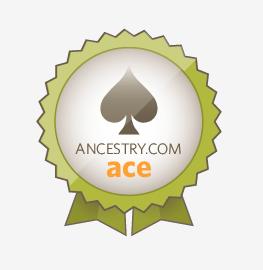 "Ancestry ""ACE"""