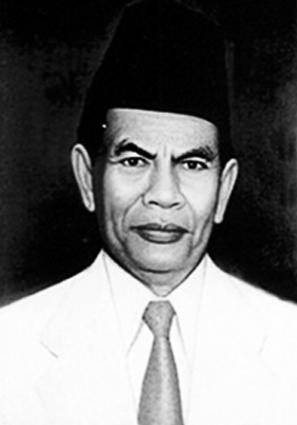 Mr. Muh. Yamin