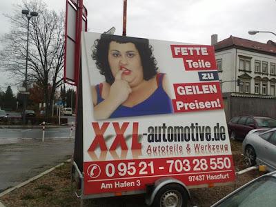 Fette Teile zu geilen Preisen! XXL-automotive.de Autoteile und Werkzeug.