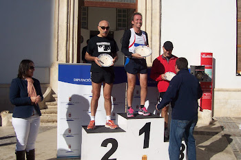 Carrera Popular Velez Rubio