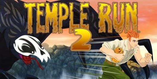 Temple Run 2 APK Latest Version Free Download