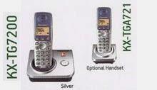 Panasonic KX-TG7200