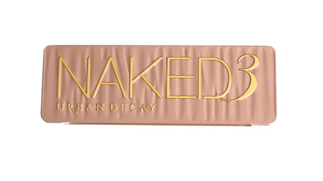 NAKED 3 palette reviews