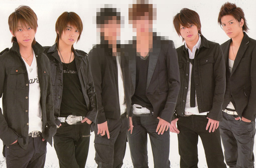 Yamapi and Ryo leave NewS. #OMFG | NewS news