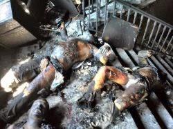 Тайны одесской бойни - как русских убивали топорами