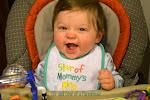 """Baby Nash """"Parakeet"""""""