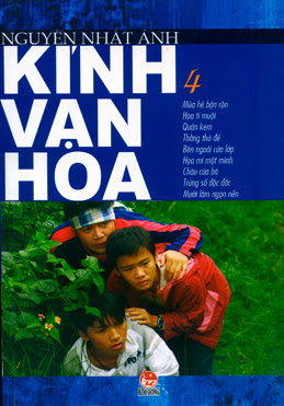 Knh Vn Hoa 04: ng Thy Nng Tnh