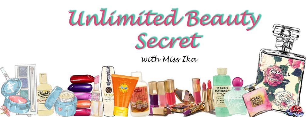 Miss Ika- Malaysia Beauty & Lifestyle Blogger