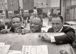 Video of the Week ...Sinatra, Basie, and Quincy