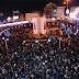 31 Aralık 2012 Yılbaşı Gecesi Taksim Meydanı Olayları
