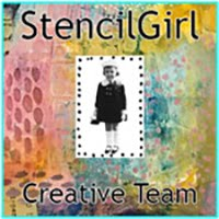 StencilGirl Creative Team 200