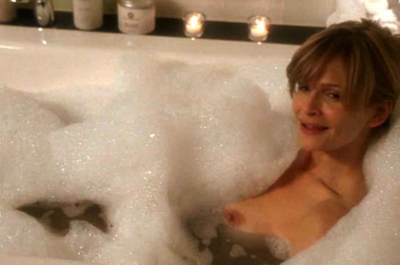 Kyra Sedgwick Nude Pics & Videos, Sex Tape