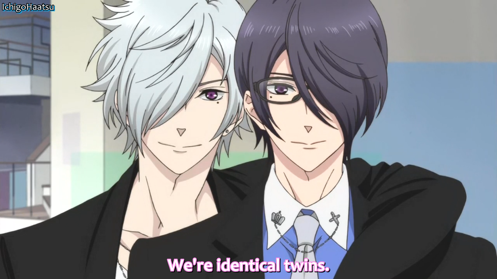 Brothers Conflict Season 2 Episode 1 English