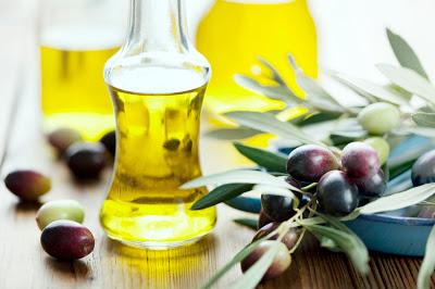 Manfaat dan Khasiat Minyak Zaitun Untuk Kesehatan
