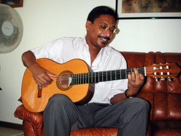 Compositor Betú na Casa da Música