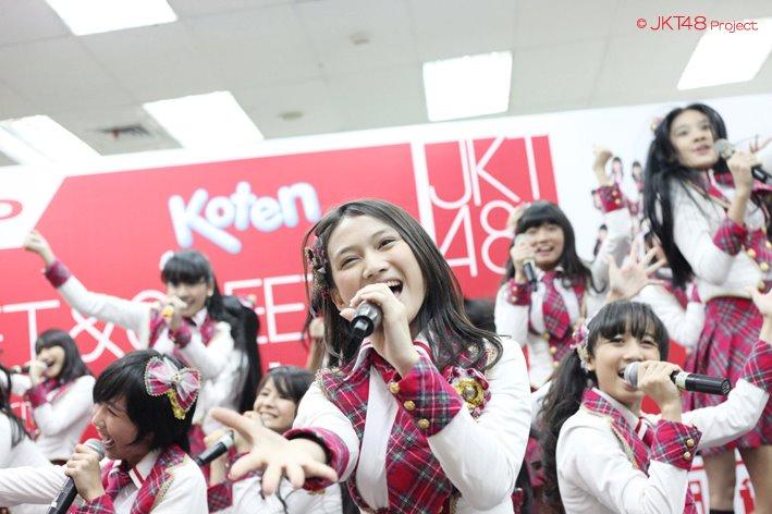 OST New Mio J - Aitakatta (JKT48)