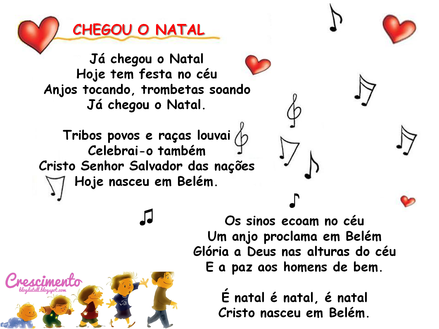 Musica de natal infantil download gratis