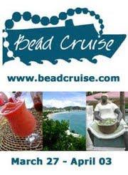 I'm a Bead Cruise Sponsor