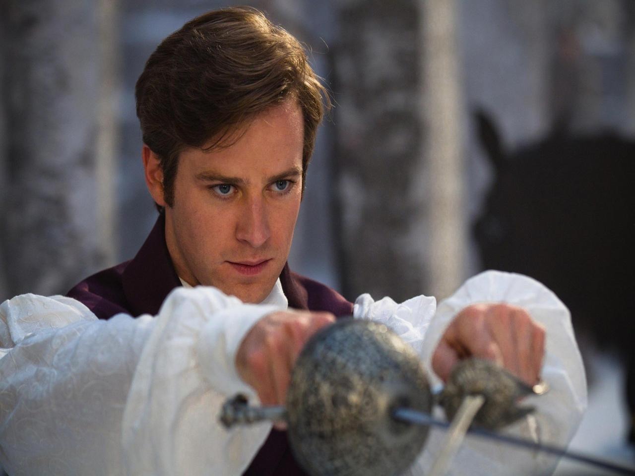 Armie hammer wallpapers asimbaba free software free for Mirror 3 movie