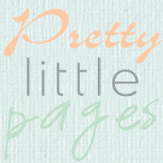 Pretty Little Pages