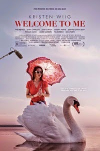 Welcome to Me Film