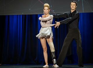 http://blog.ted.com/2014/03/19/a-first-dance-on-a-next-generation-bionic-limb-hugh-herr-and-adrianne-haslet-davis-at-ted2014/