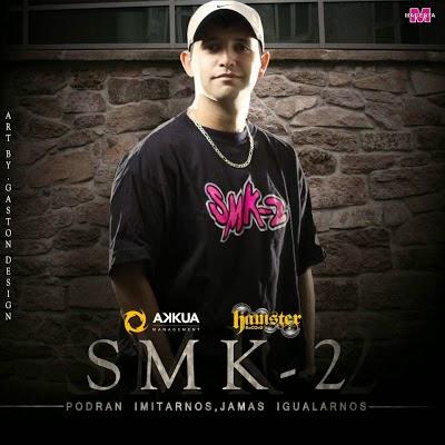 Descargar SuperMerk2 - Podran Imitarnos, Jamas Igualarnos (2013)