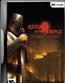 Knights of the Temple Infernal Crusade Highly Compressed
