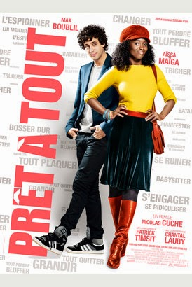 Prêt à tout 2014 Truefrench|French Film