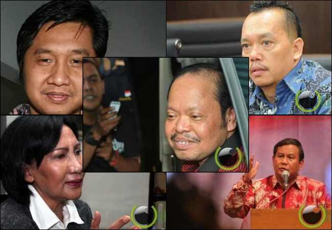 5 Orang yang Meremehkan Pencapresan Jokowi