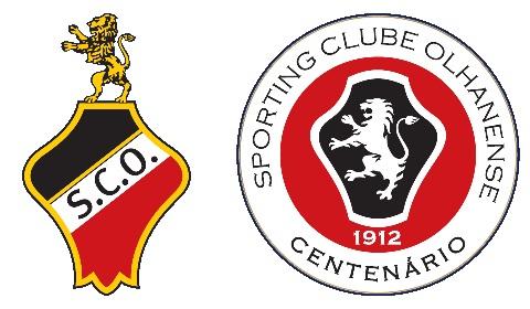 Sporting Clube Olhanense - Centenário